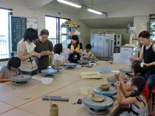2011陶芸