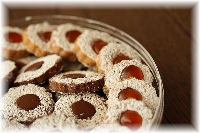 ミッシェルバッハのクッキーローゼ