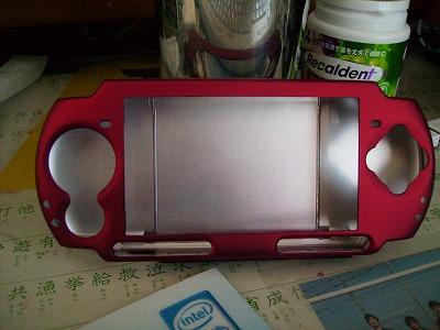 PSP3000カバー