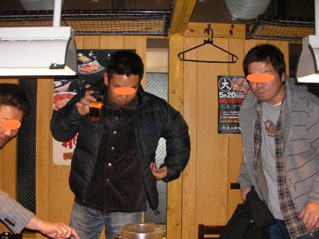 鉄板焼き21