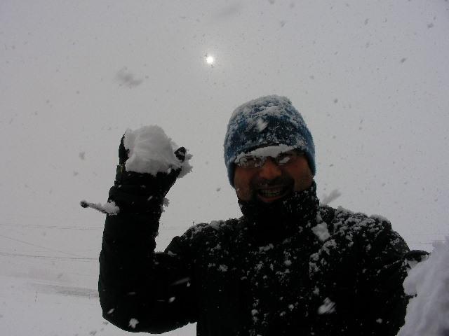雪合戦20100101の2