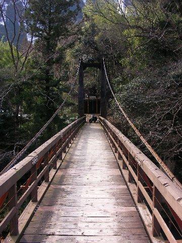 恋の吊橋1