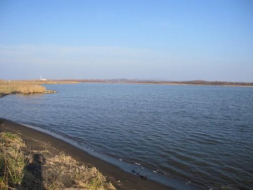 石狩川河口