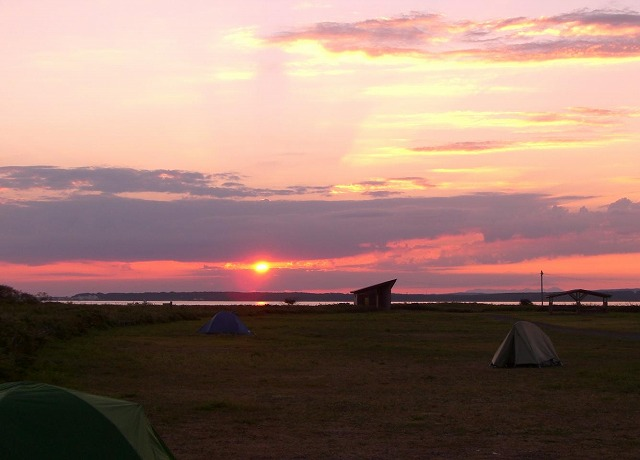 北海道夜明けs-