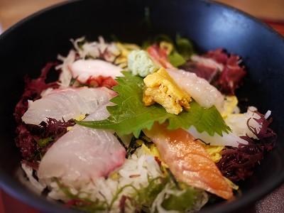 s-11:19海鮮丼