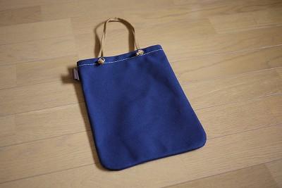 2010.11.14帆布袋