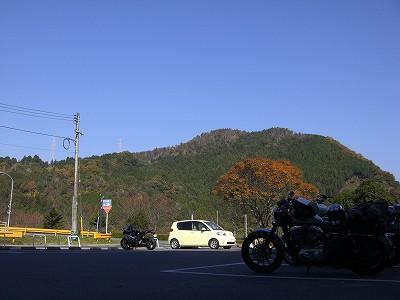 s-11:07弥栄ダム