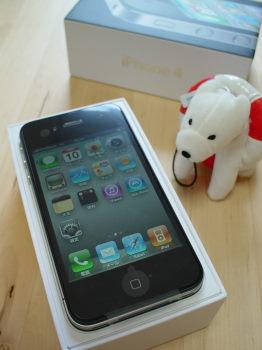 i phone4