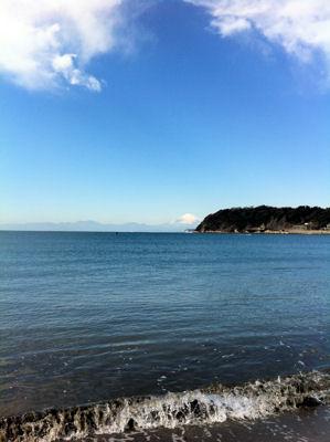 2011年初海