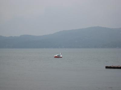 山中湖畔4