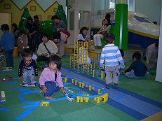 The Railway Museum kids