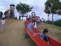 rollerslide