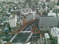 文京区役所01