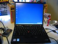 IBM Thinkpad X61