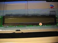 KORG M1 液晶