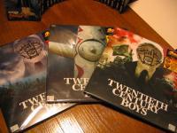 20世紀少年DVD
