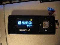 Transcend MP650
