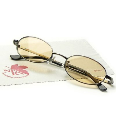 エヴァンゲリオン 総司令官・碇ゲンドウ眼鏡 TYPE-Gendo(度付レンズ交付可能)