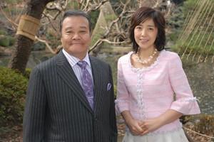 2011年1月29日(土)テレビ朝日『人生の楽園』よる6時放送