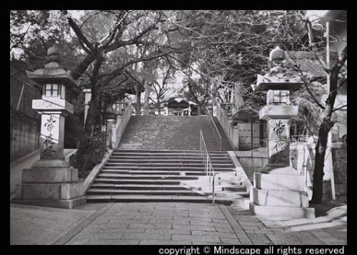 高津の宮1