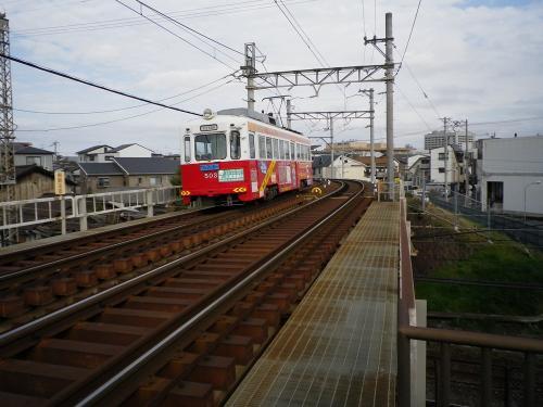 阪堺電気軌道1