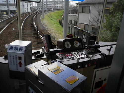 阪堺電気軌道2