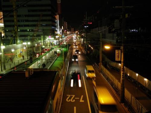 阪堺電気軌道3