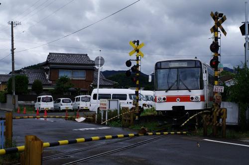 紀州鉄道A