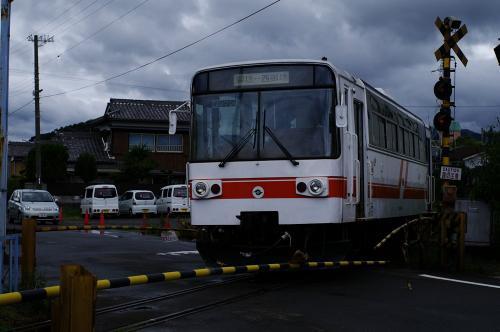 紀州鉄道B