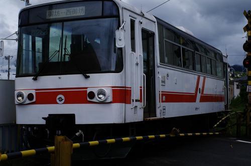 紀州鉄道C