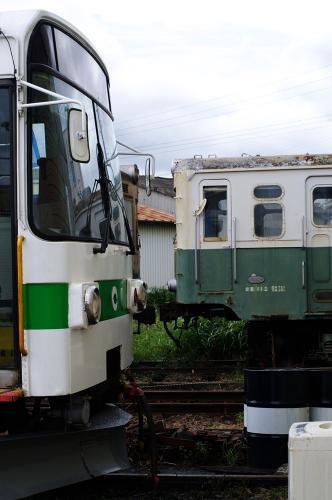 紀州鉄道E