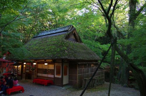 水谷茶屋A