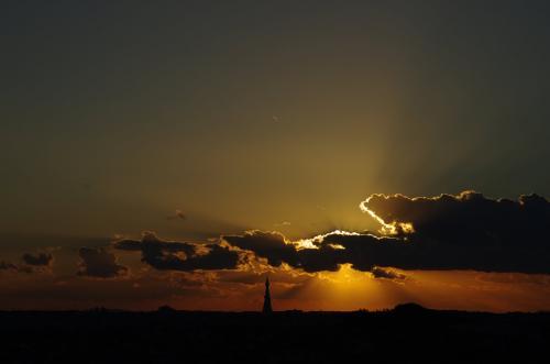 SunsetTime