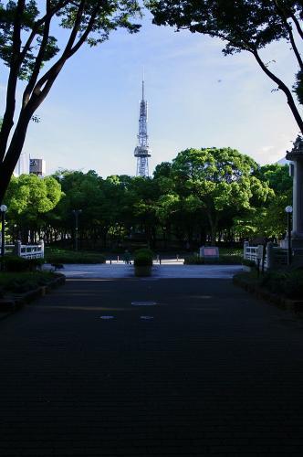 名古屋電波塔