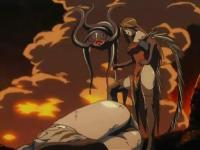 クイーンズブレイド 王座を継ぐ者 第03話 「炎情!燃え上がる因縁」.flv_000178970