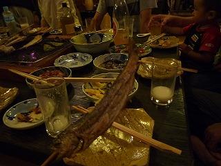 ちゃふぇ料理