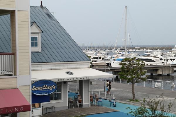 横浜ベイサイドマリーナ2