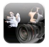 心霊写真メーカー