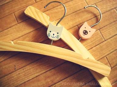 hanger befoer