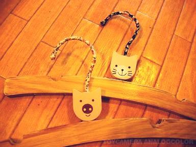 hanger after