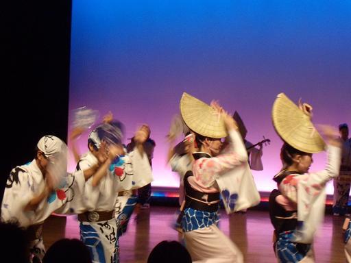 阿波踊り会館2