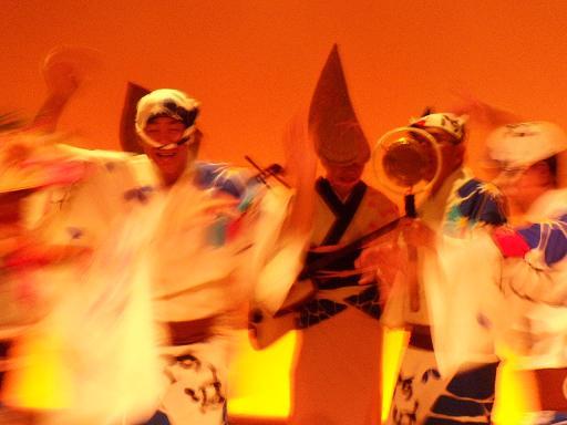 阿波踊り会館3