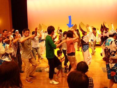 阿波踊り会館5