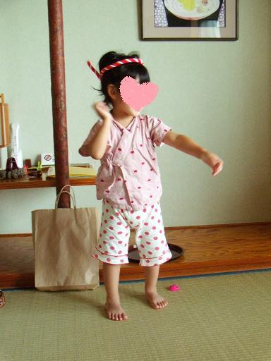 阿波踊り娘2