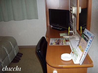 水前寺コンフォートホテル3