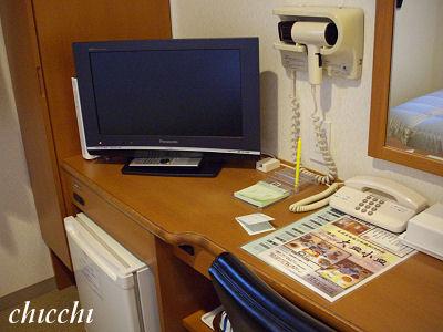 水前寺コンフォートホテル4