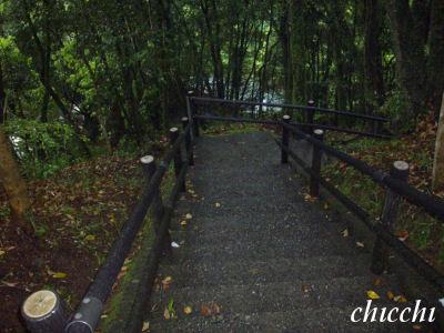 高千穂峡-2