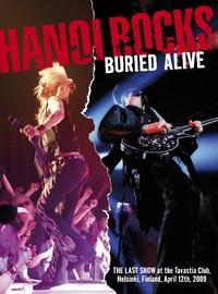 Hanoi Rocks kansi