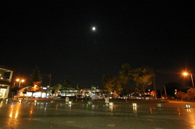 なゆた浜北駅