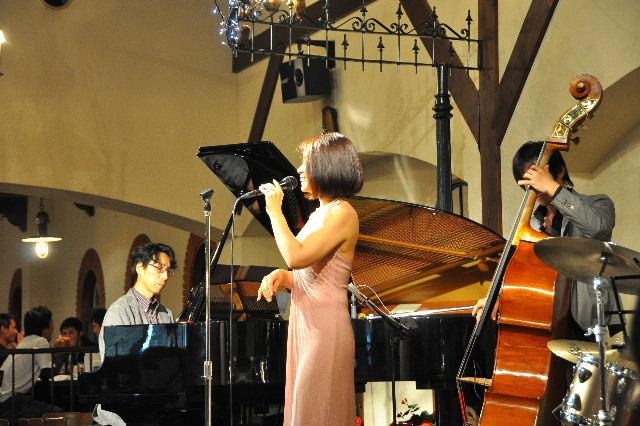 麻美+藤森トリオ6